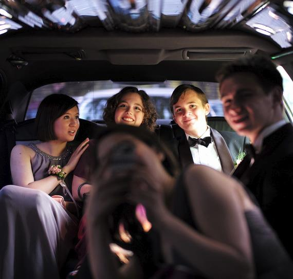BAY AREA PARTY LIMOUSINES